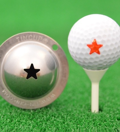 Tin Cup Lone Star Der originale