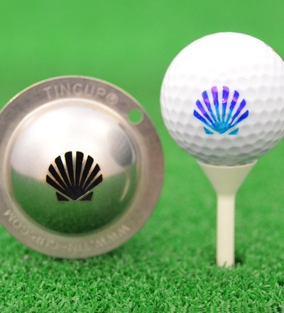 Tin Cup - Sand Trap - Der originale Tin Cup aus den USA.