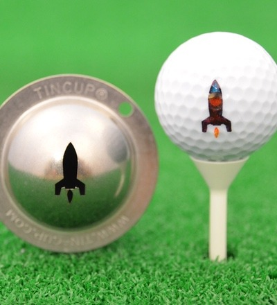 Tin Cup - Launch It