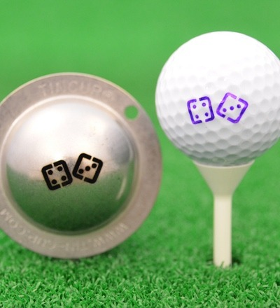 Tin Cup - True Roll - Der originale Tin Cup aus den USA.