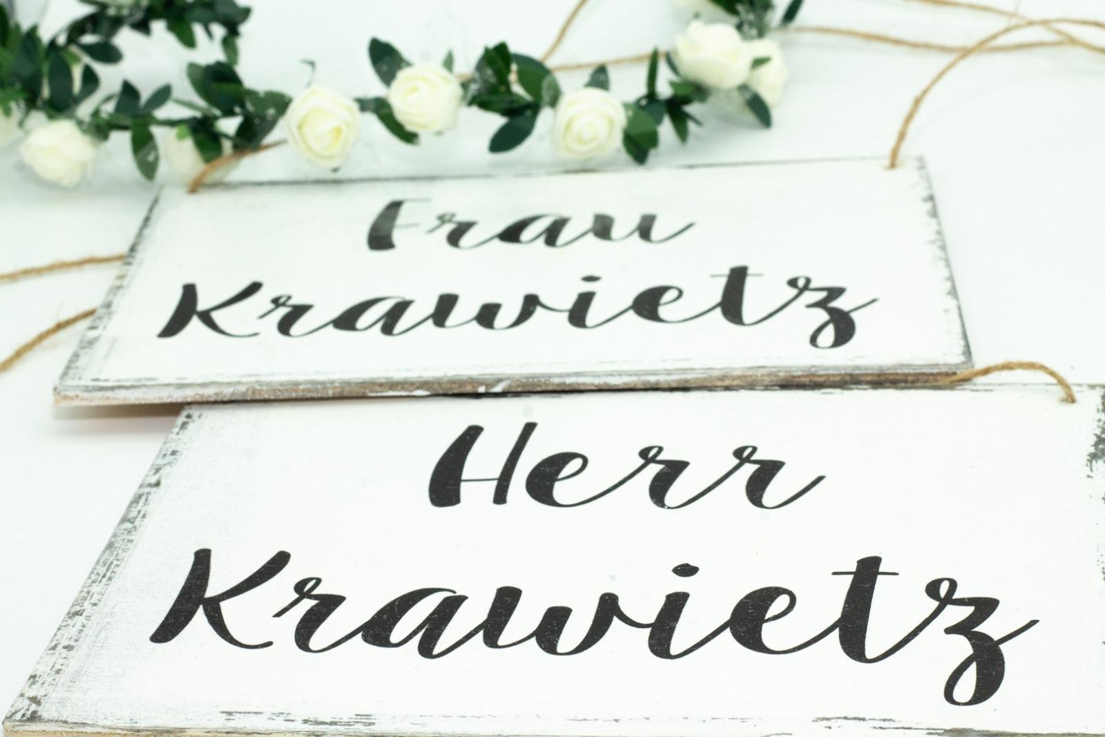 Stuhldeko für die Brautpaar-Sitzplätze 2