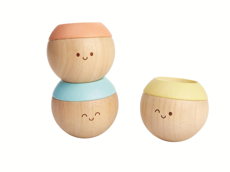 PlanToys Fühlspass Sensorig Spielzeug