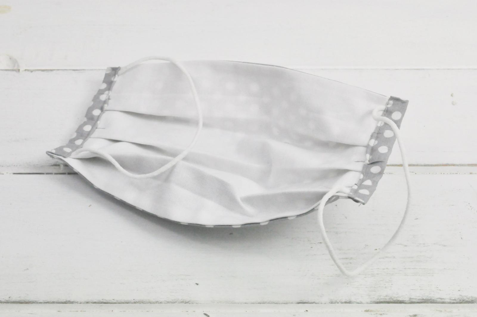 Mundmaske Behelfsmaske Nasen Bedeckung 3