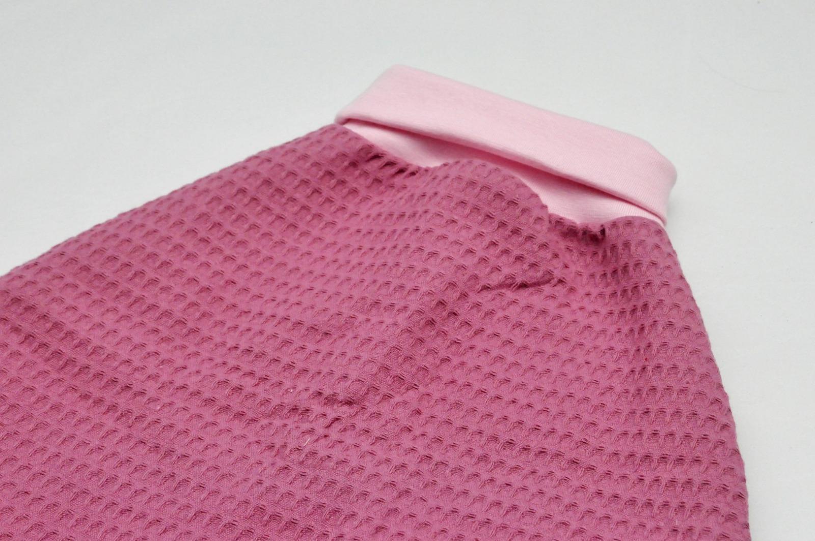 Pucksack rosa 2
