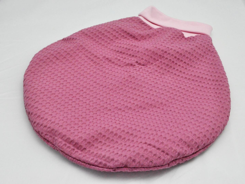 Pucksack rosa 3