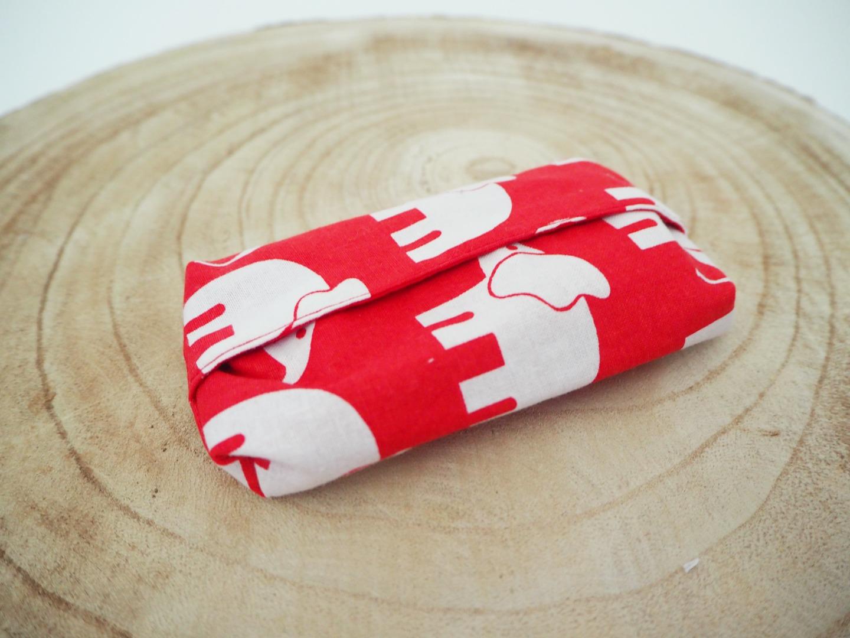 Taschentüchertasche Kinder 3