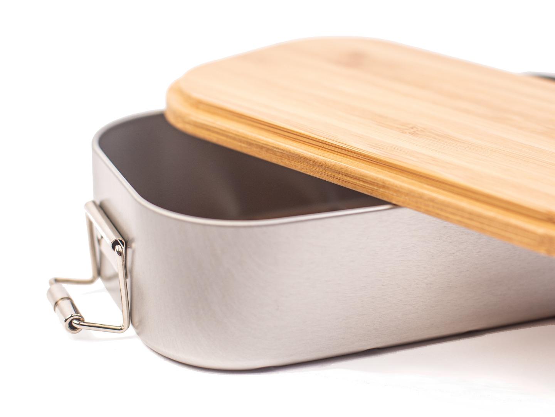 Brotdose Bambusdeckel Lunchbox Tindobo 3