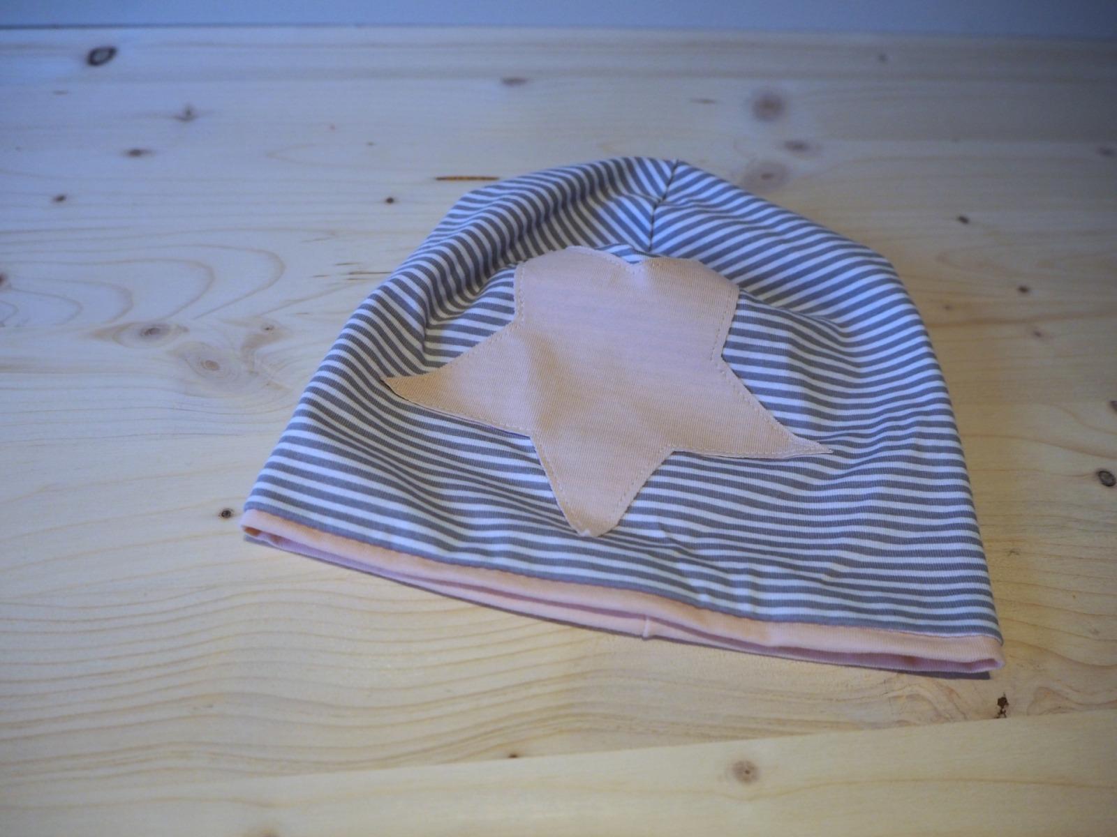 Mädchenrock rosa Panda 2
