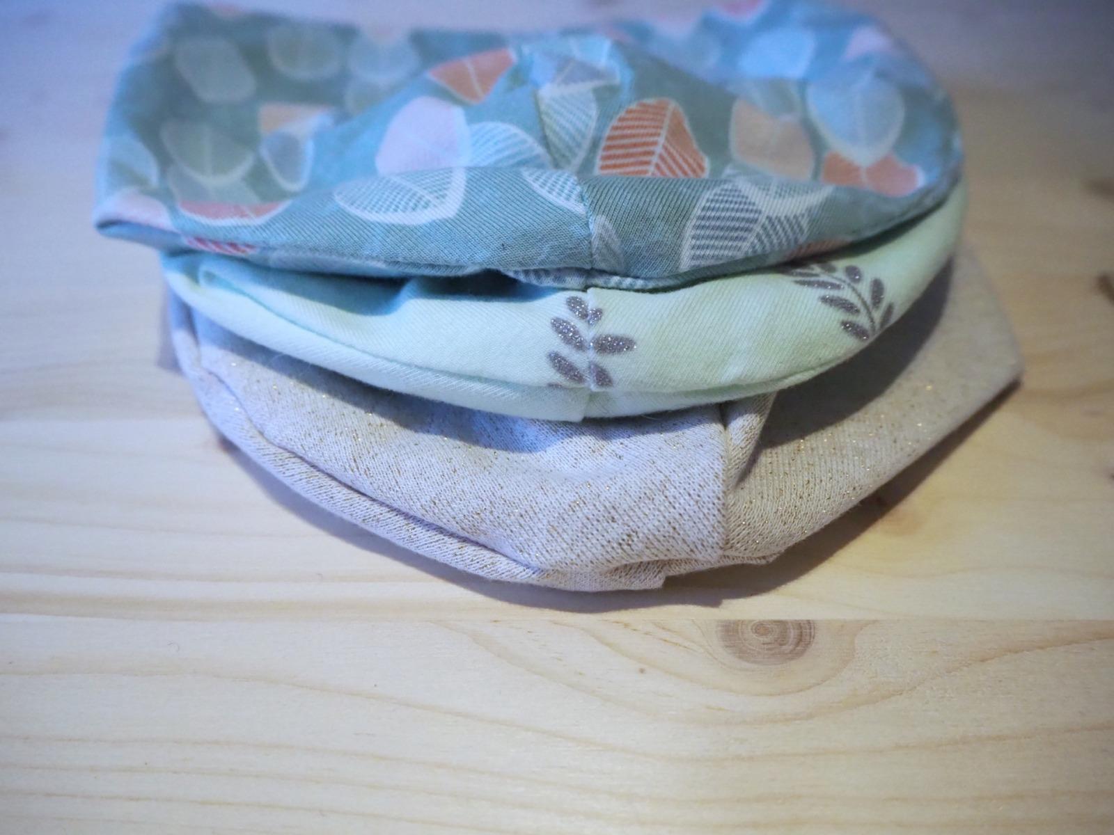 Mädchenrock rosa Panda 4