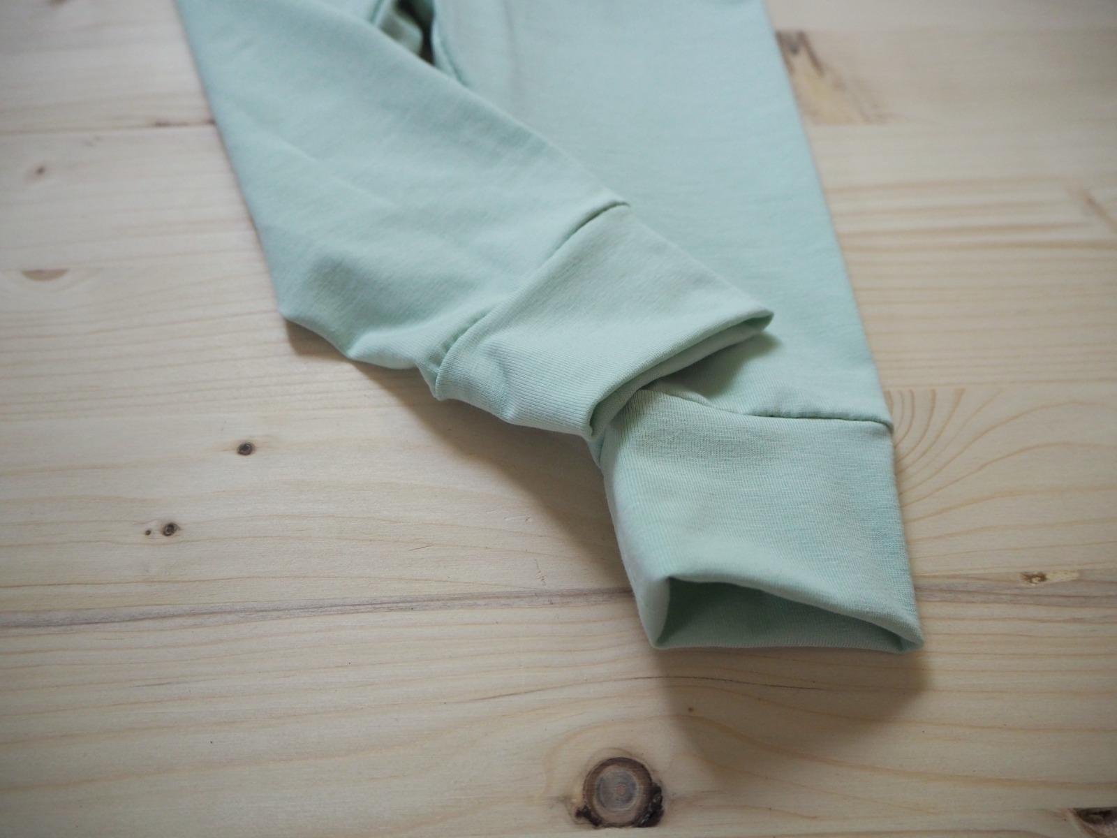 Babydecke Fleece grau 4