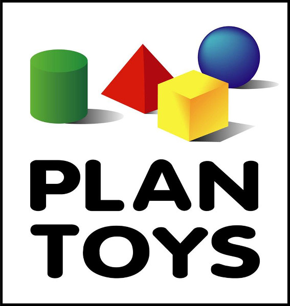 PlanToys Baby Auto Natur Babyspielzeug aus