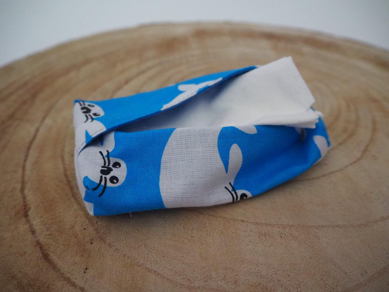 Taschentüchertasche Kinder 4