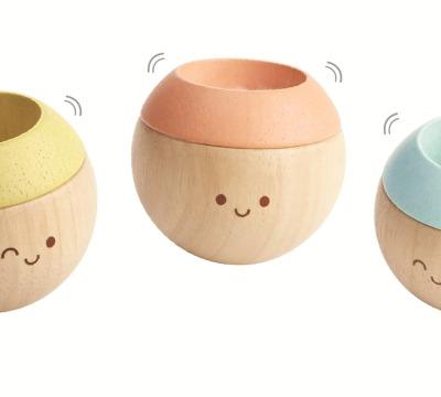PlanToys Fühlspass Sensorig Spielzeug ab Monaten