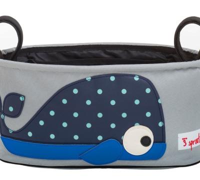 Kinderwagentasche von 3 Sprouts Wal