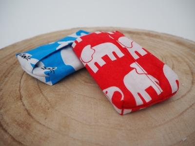 Taschentüchertasche Kinder - für die Schultüte