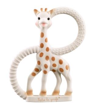 Beißring SoPure Sophie la girafe Version