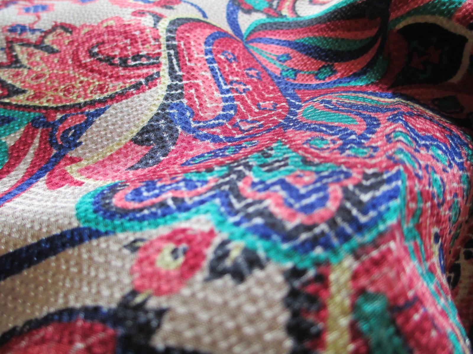 Boho Kleid Sommer 8
