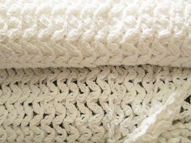 Strickjacke Weiß Sommer Cardigan 8