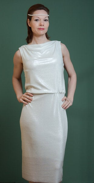 Kleid Brautkleid Paris ROTETULPE 4