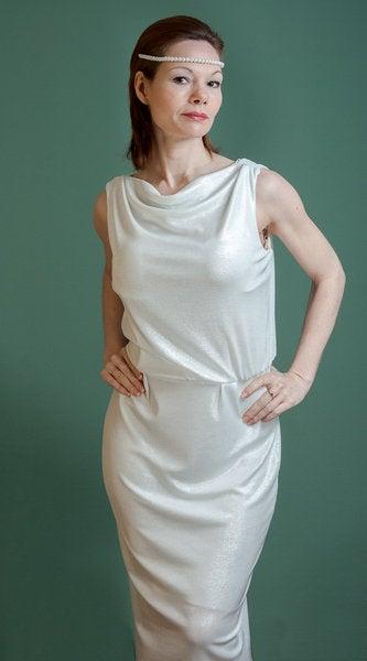 Kleid Brautkleid Paris ROTETULPE 3