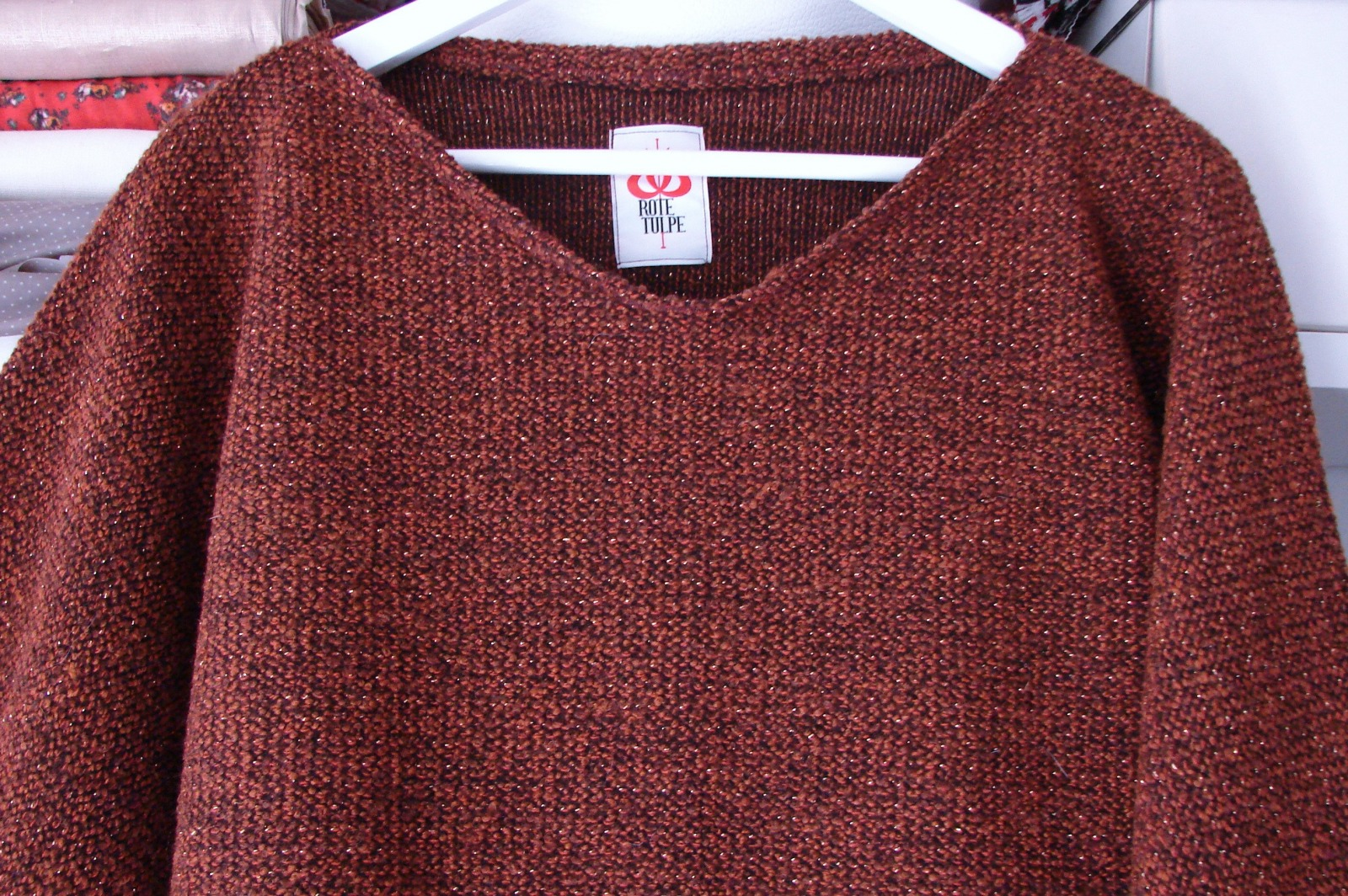 ROTETULPE Winter Pullover 9