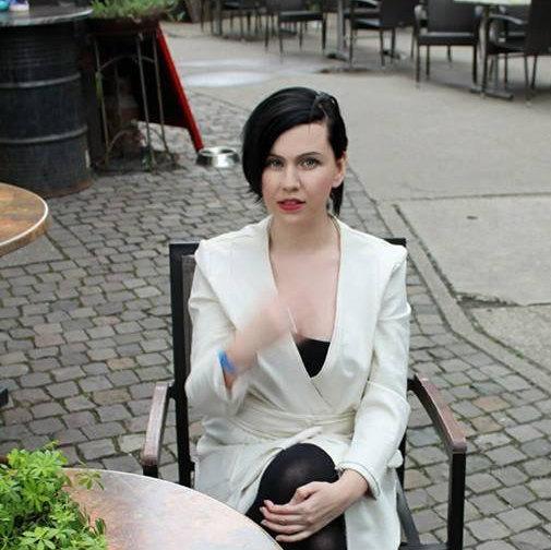 Sommermantel Chloè Elegante Mantelkleid 10