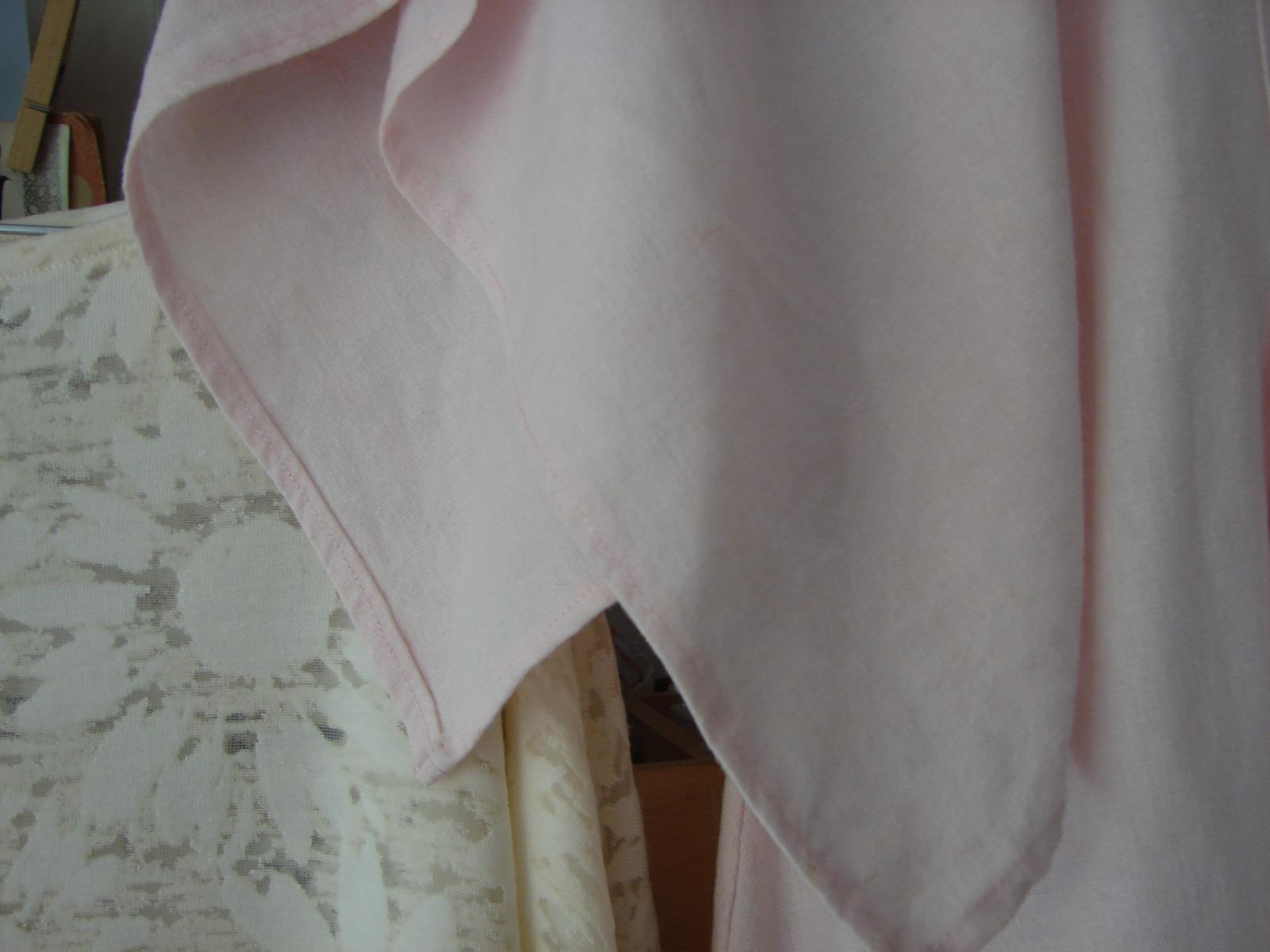 Leinen Kleid Kandy schlichtes Sommerkleid 8
