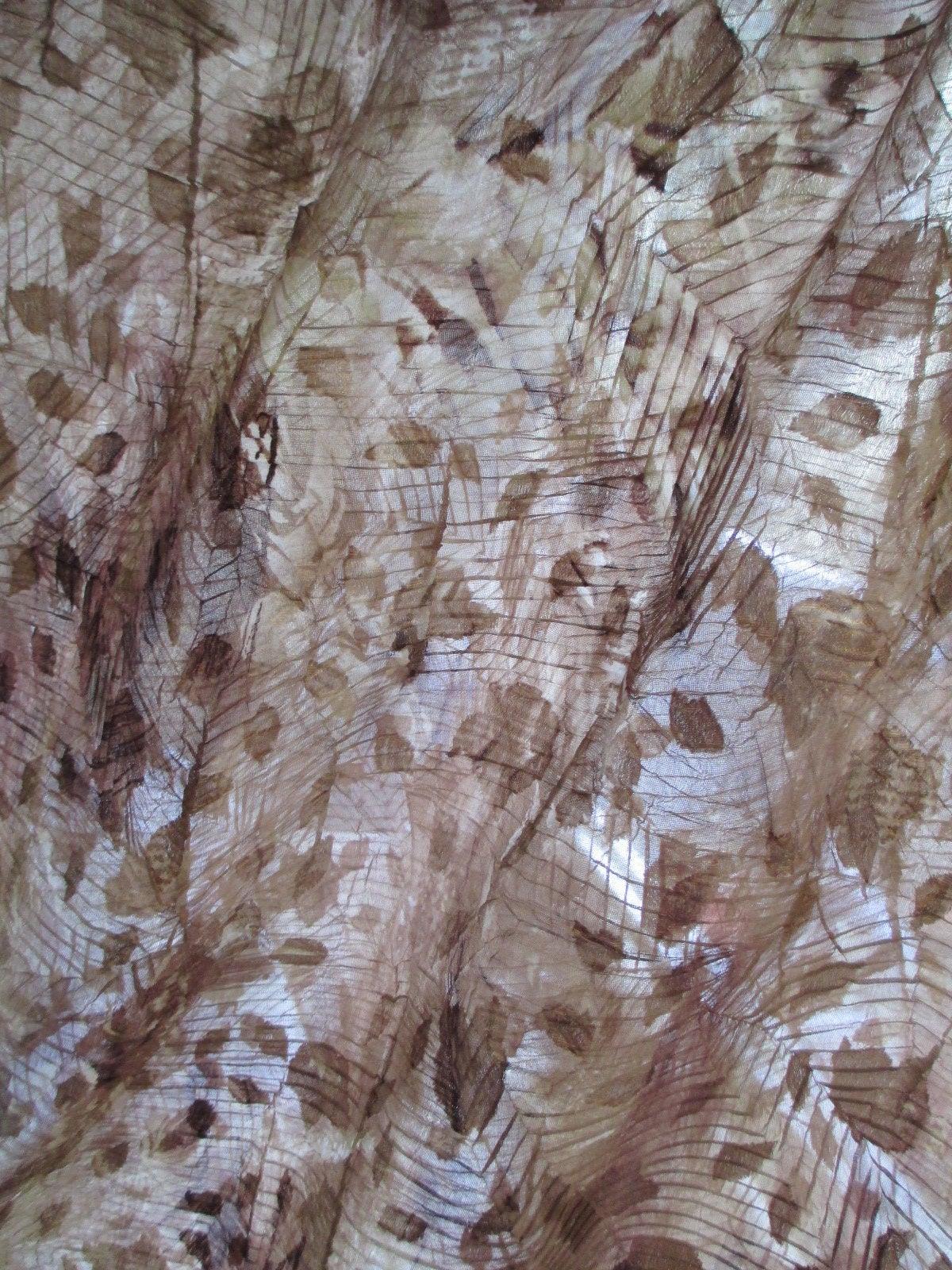 Seidenkleid mit Perlen Brautkleid 9