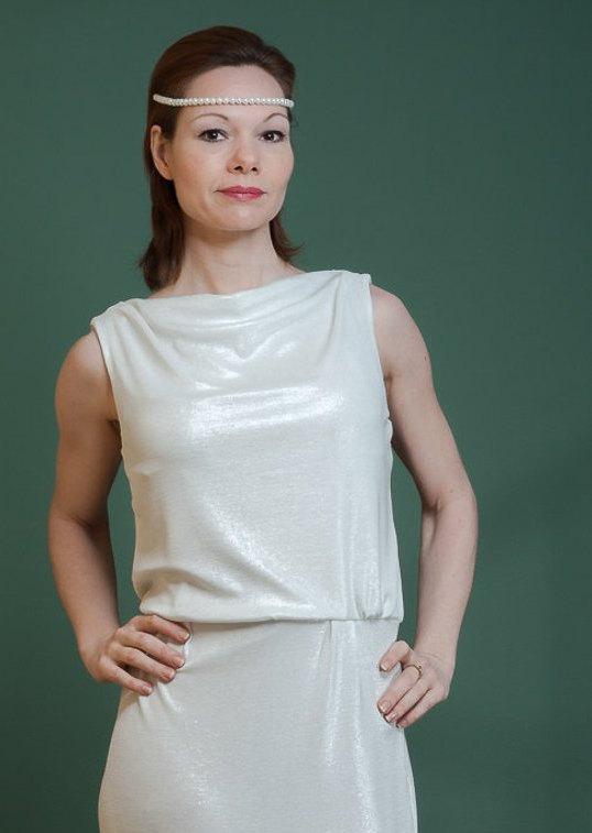 Kleid Brautkleid Paris ROTETULPE 6