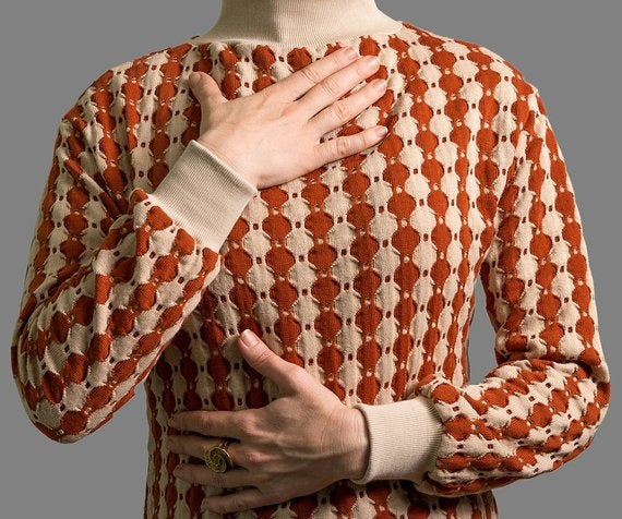 Kleid Rio Strickkleid mit Rollkragen 6