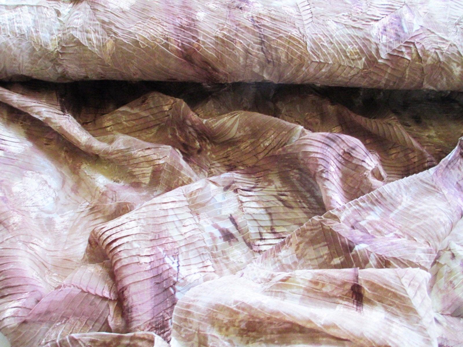 Seidenkleid mit Perlen Brautkleid 8