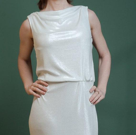 Kleid Brautkleid Paris von ROTETULPE 7