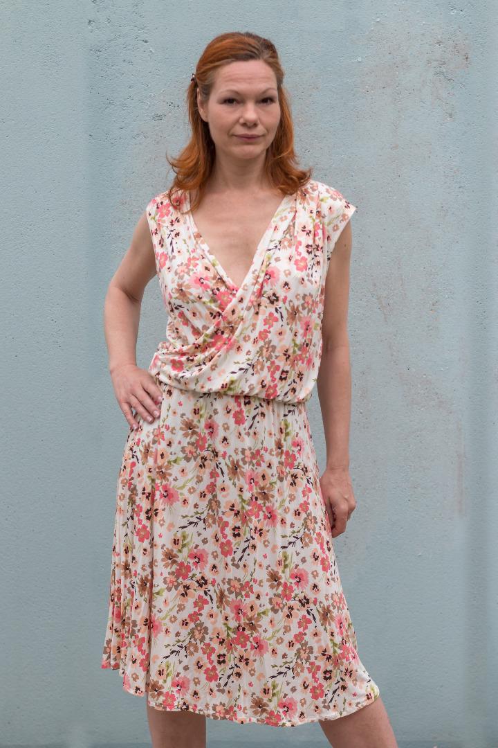 Kleid Freiheit 2