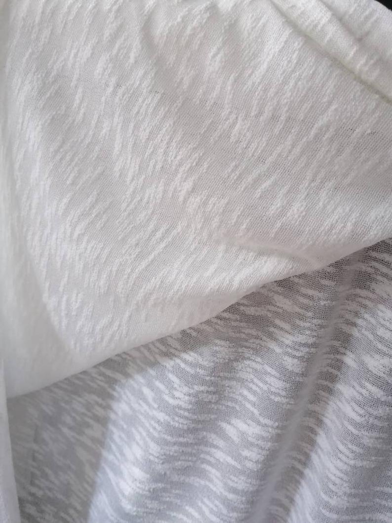 Strickjacke Weiß Braut Jacke 5