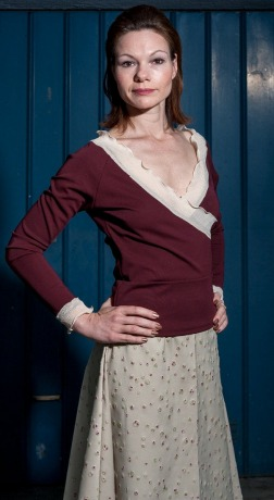 ROTETULPE Pullover elegant - Jersey Pulli