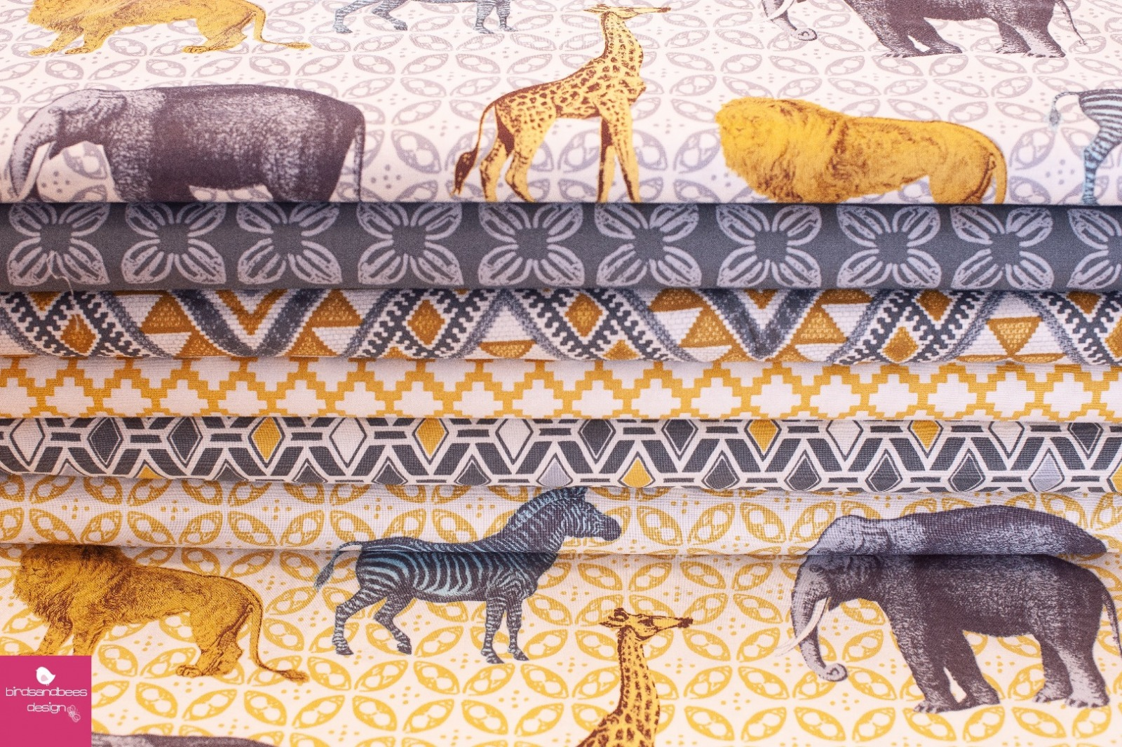 SEEDLING animal bazar grau BY Michael