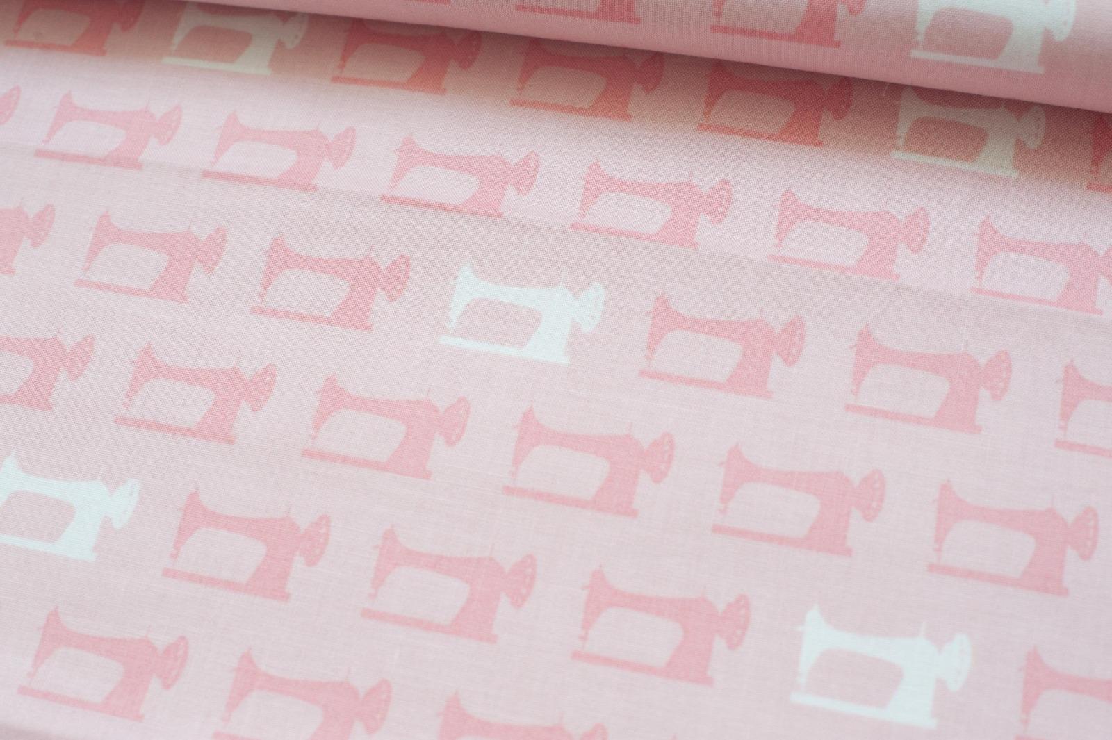 sewing studio rosa by Robert Kaufman