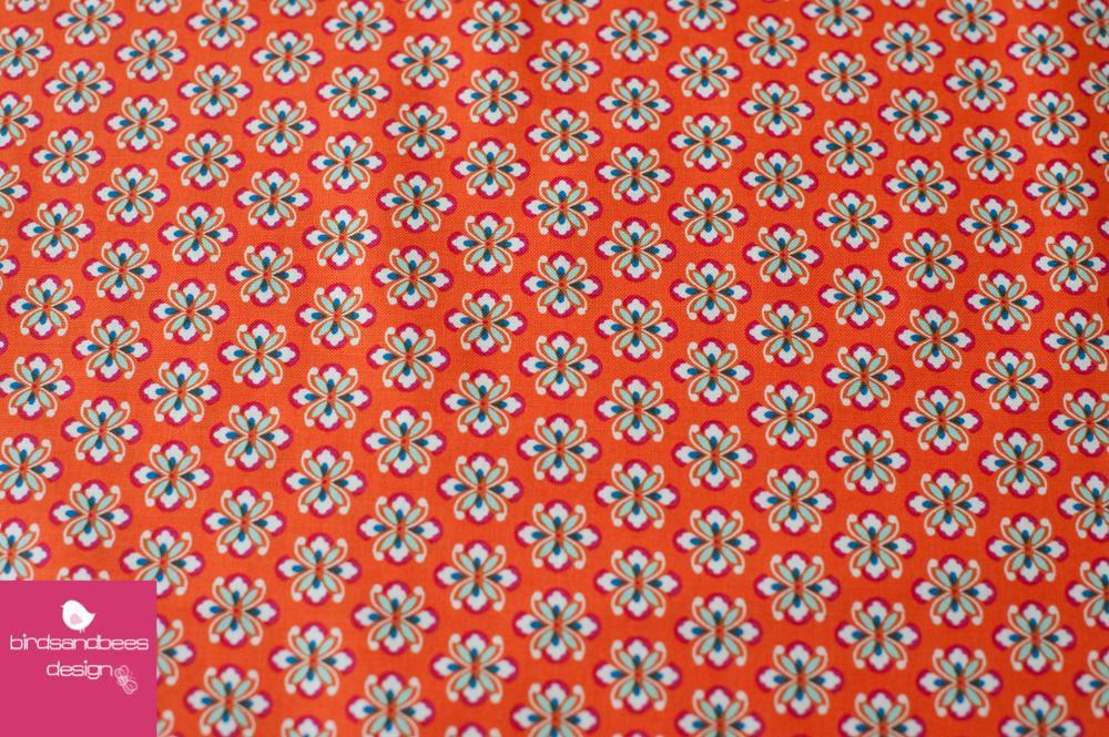 Mirabelle bloomy orange 3