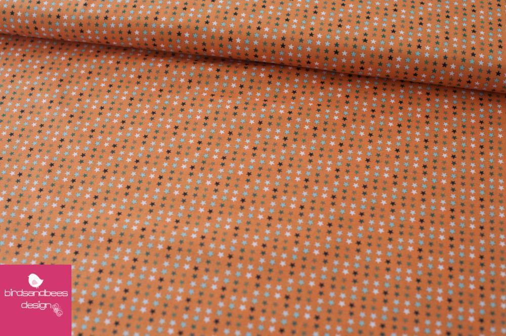 BLAST OFF MINI Sterne orange by