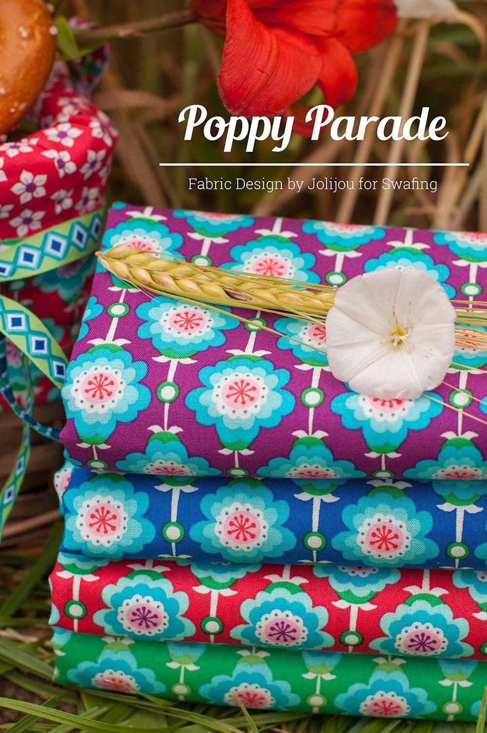 Poppy Parade lila by Jolijou 4