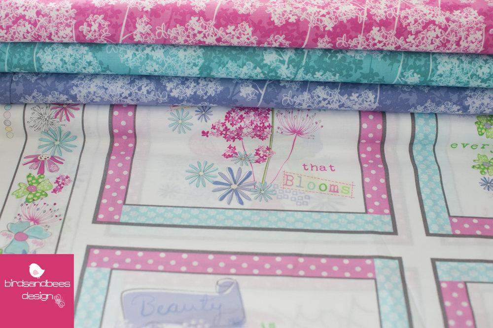 Pretty Little Things Blüten pink by