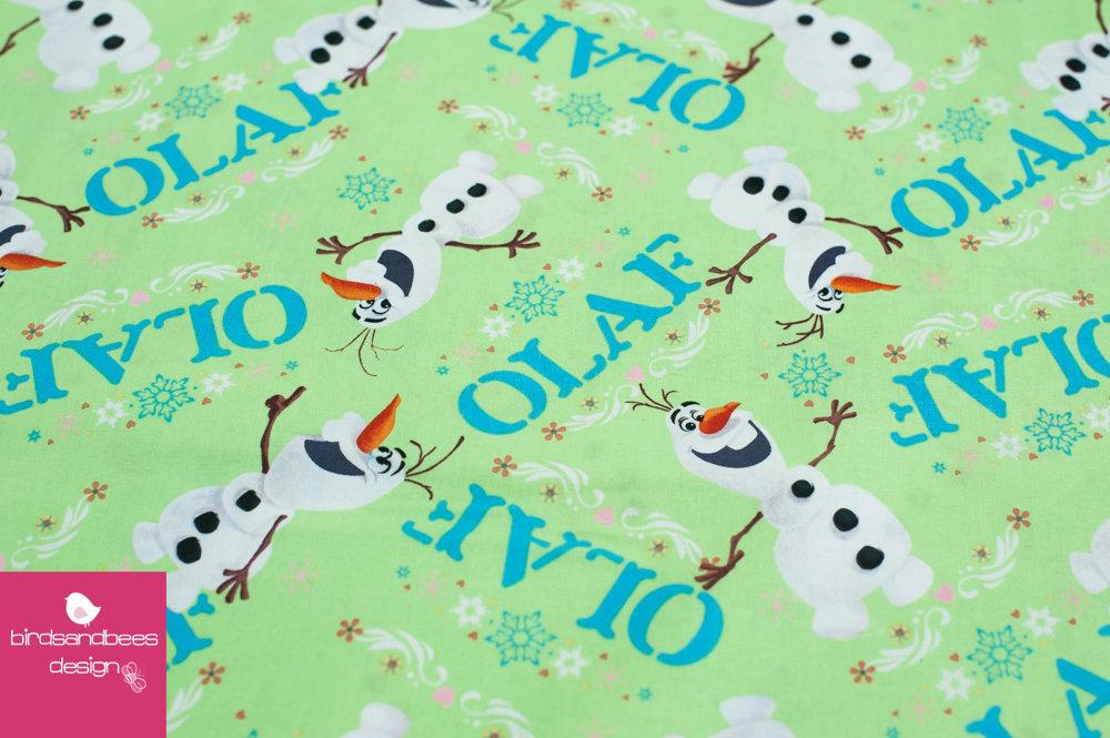 Disney Frozen Olaf 2