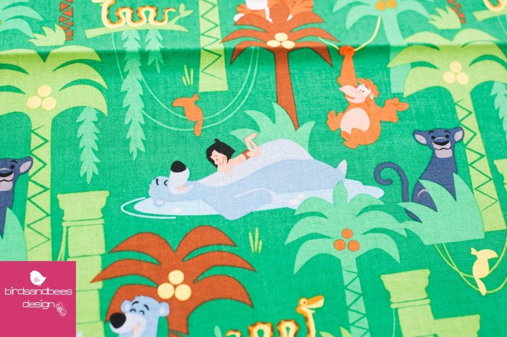 Disney Das Dschungelbuch -Junglebook scenic 3