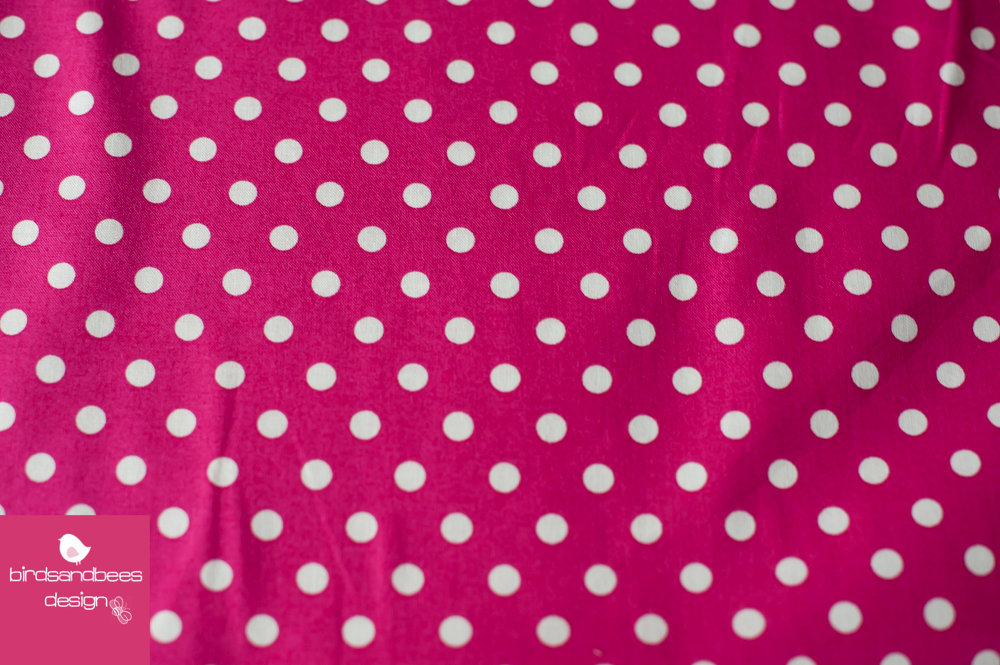 PUNKTE BW pink