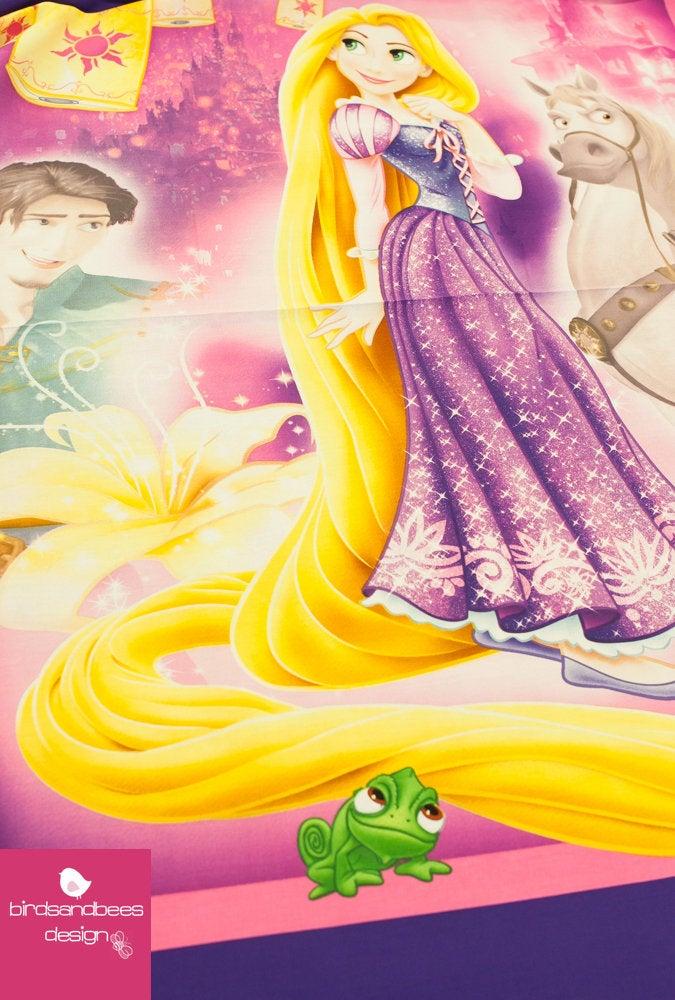 Disney RAPUNZEL PANEL 4