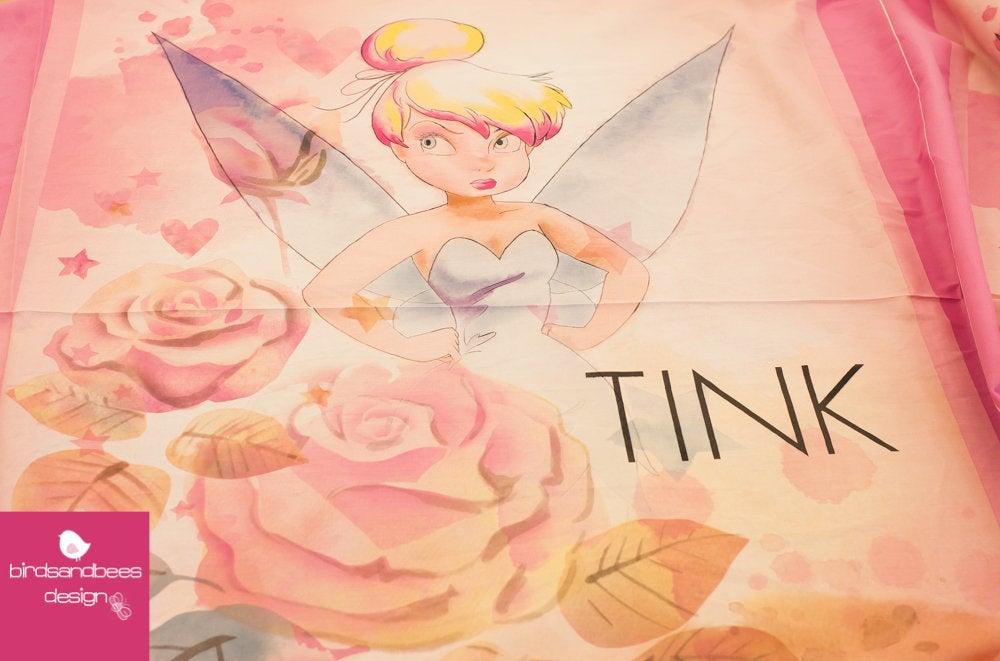 Disney TINKERBELL PANEL 3