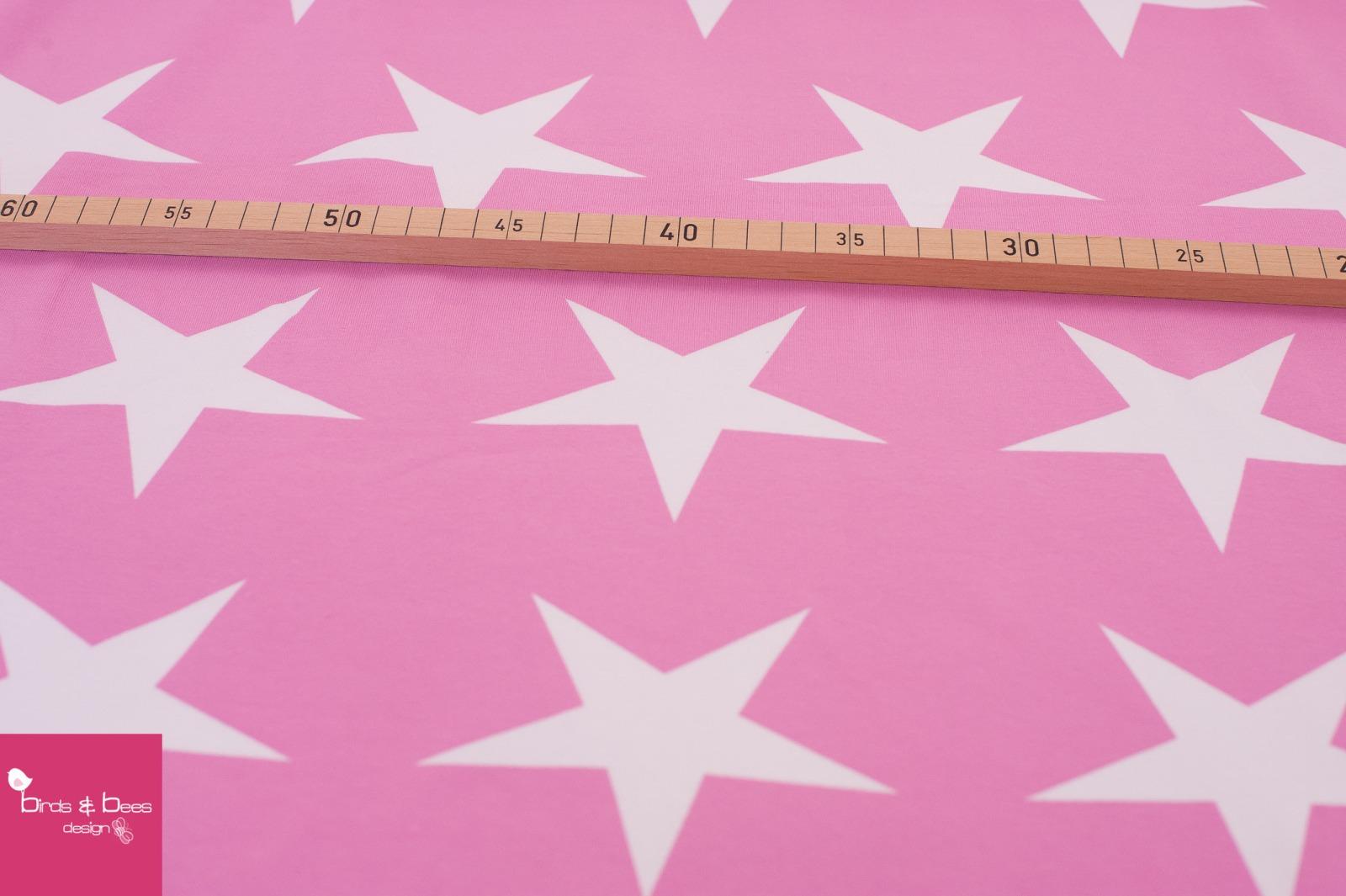 Jersey SIMPLY STARS rosa 3