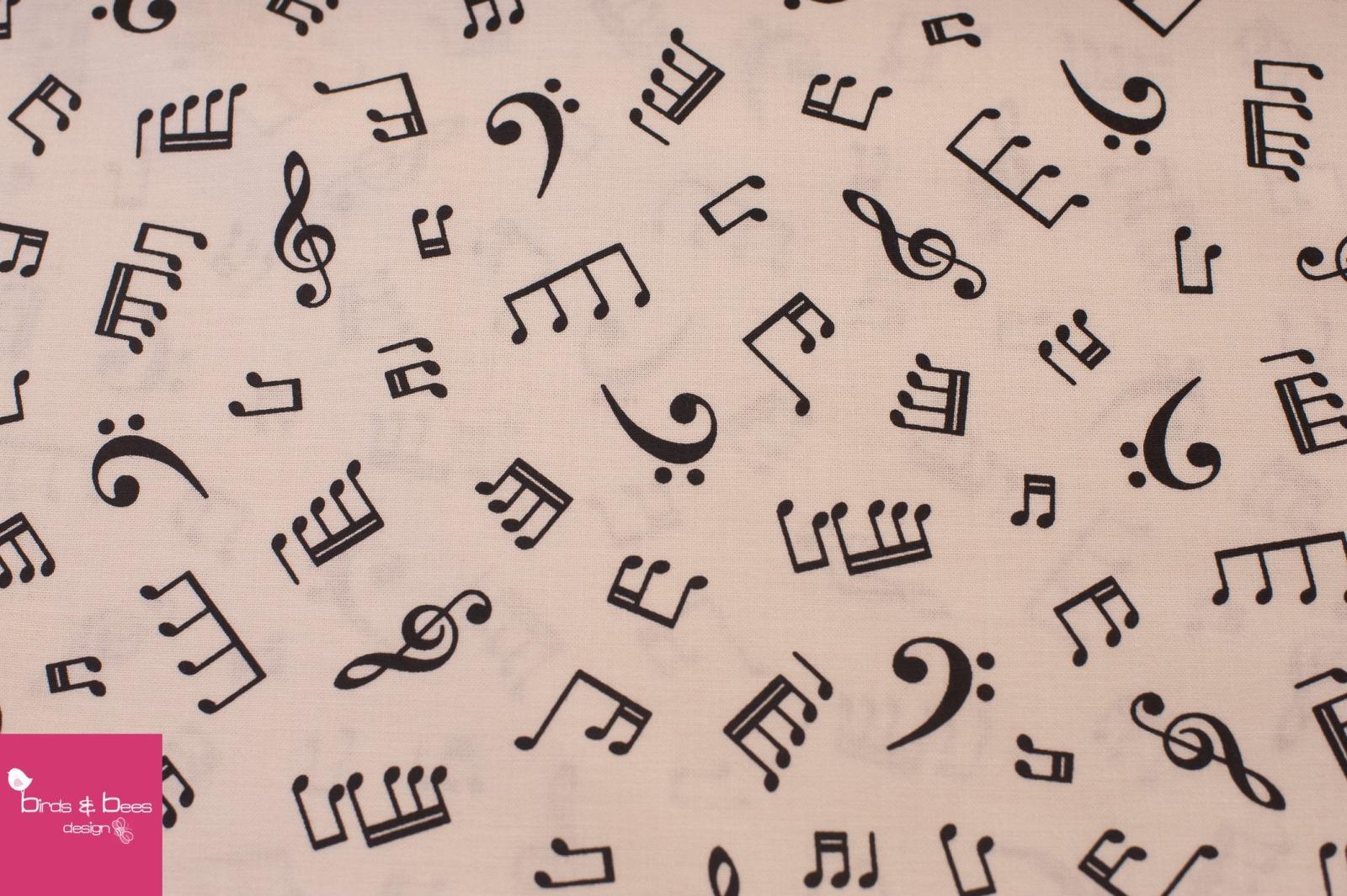 In Tune creme by Robert Kaufman