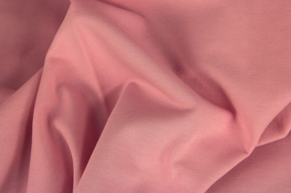 SWEAT UNI rosa