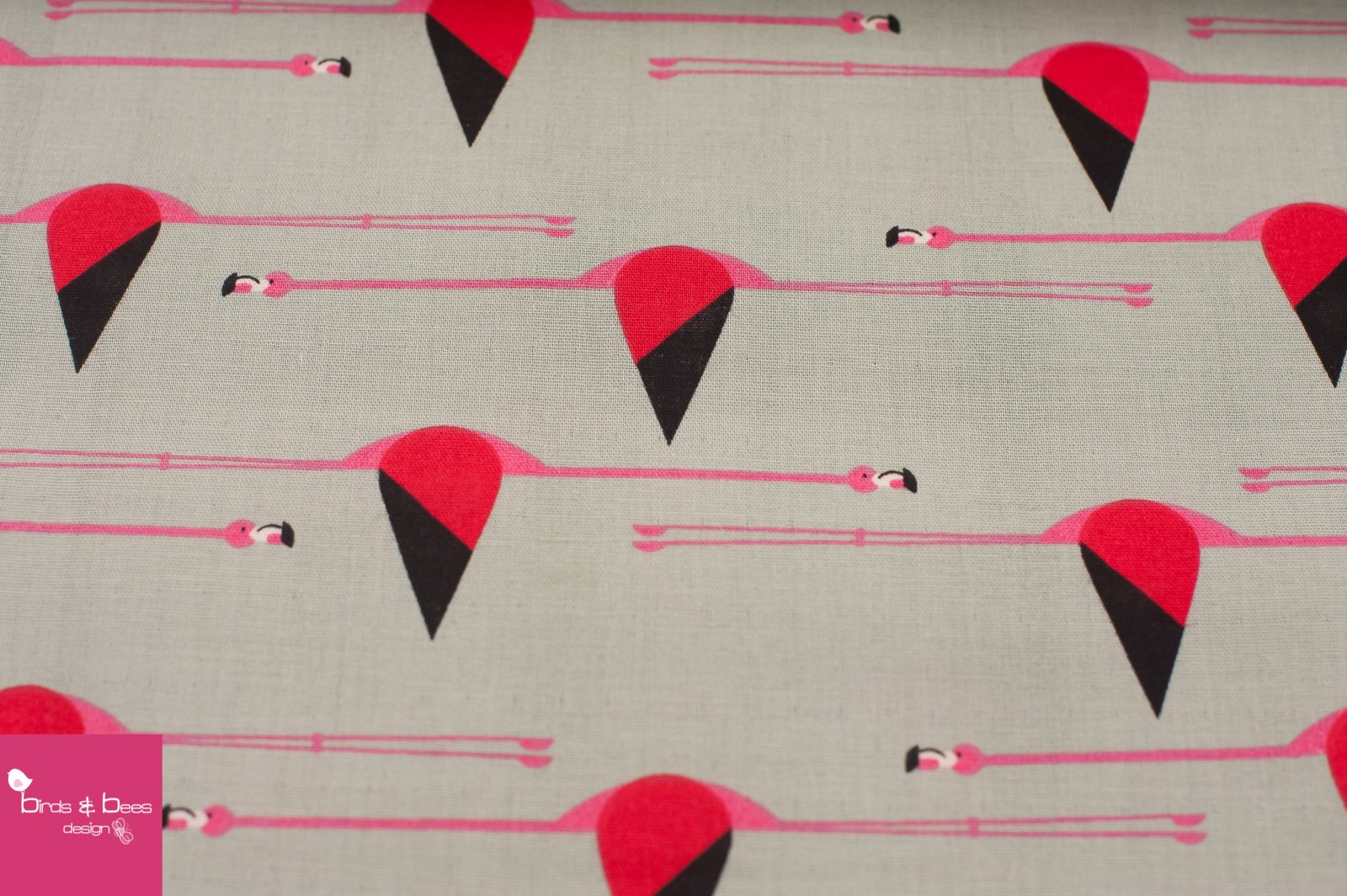 MARITIME Flamingo Double Gauze